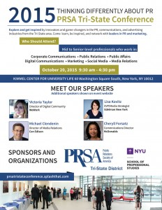 PRSA Tri-State District