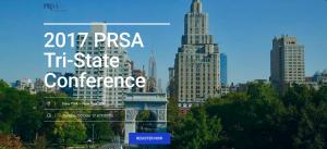 2017 PRSA Tri-State Conference