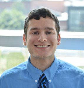 Jordan Appel, Board Member at Large