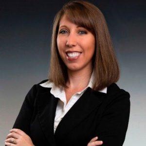 Crystal DeStefano, APR, PRSA Northeast Regional Representative