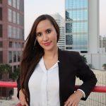Kimberly Aldunate, PRSSA Tri-State District Ambassador