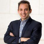 Justin Goldstein, Board Member at Large